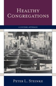 Steinke - Healthy Congregations