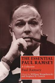 The Essential Paul Ramsey (Ramsey)
