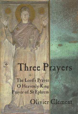 Three Prayers (Clement)