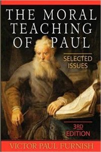 Moral Teahcing of Paul (Furnish)
